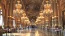 Visit The Palais Garnier Opéra de Paris