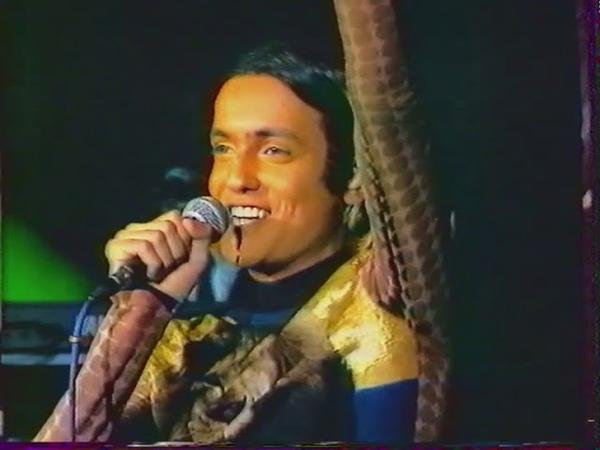 Babylon Zoo Spaceman French TV Show npa 22 feb 1996