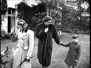 The Princess Bridesmaids (1947)