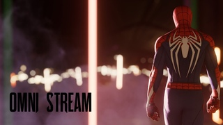 Spider-Man 🕷 Stream 2 #LetsPlay#omni#game#Spiderman#Stream