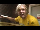 CZW Greatness, personified! JON MOXLEY DEAN AMBROSE THE SHIELD