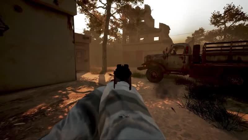 PUBG- Season 6 Gameplay Trailer.mp4