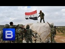 Scramble For Northern Syria SAA Races Turkey to Occupy Raqqa and Manjib