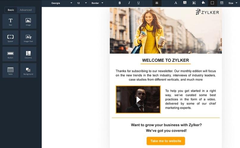 10 бесплатных инструментов для email-маркетинга, изображение №8