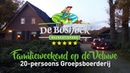 Groepsaccommodatie Veluwe