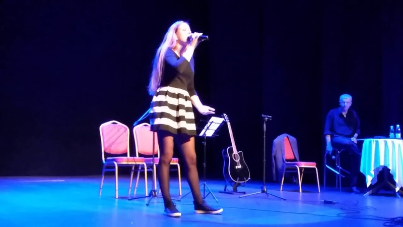 15 03 2020 Мисс музучилище 2020 мисс Талант стихотворение