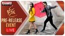 Bheeshma Pre Release Event LIVE | Nithiin, Rashmika| Venky Kudumula | Mahati Swara Sagar