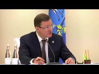 Дмитрий азаров прокомментировал инцидент с закупками некачественного мяса в тольятти