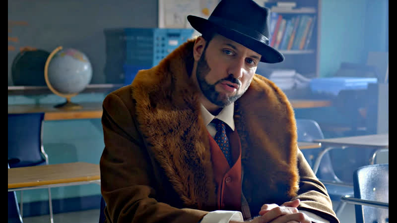 R A the Rugged Man feat David Myles Wondering How To Believe
