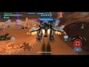 War Robots: The Canyon Siege