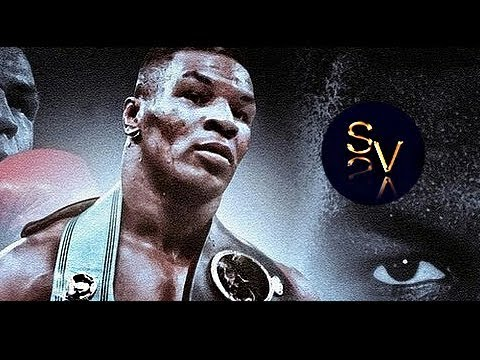 Mike IRON KING Tyson 2019 Boxing Highlights HD