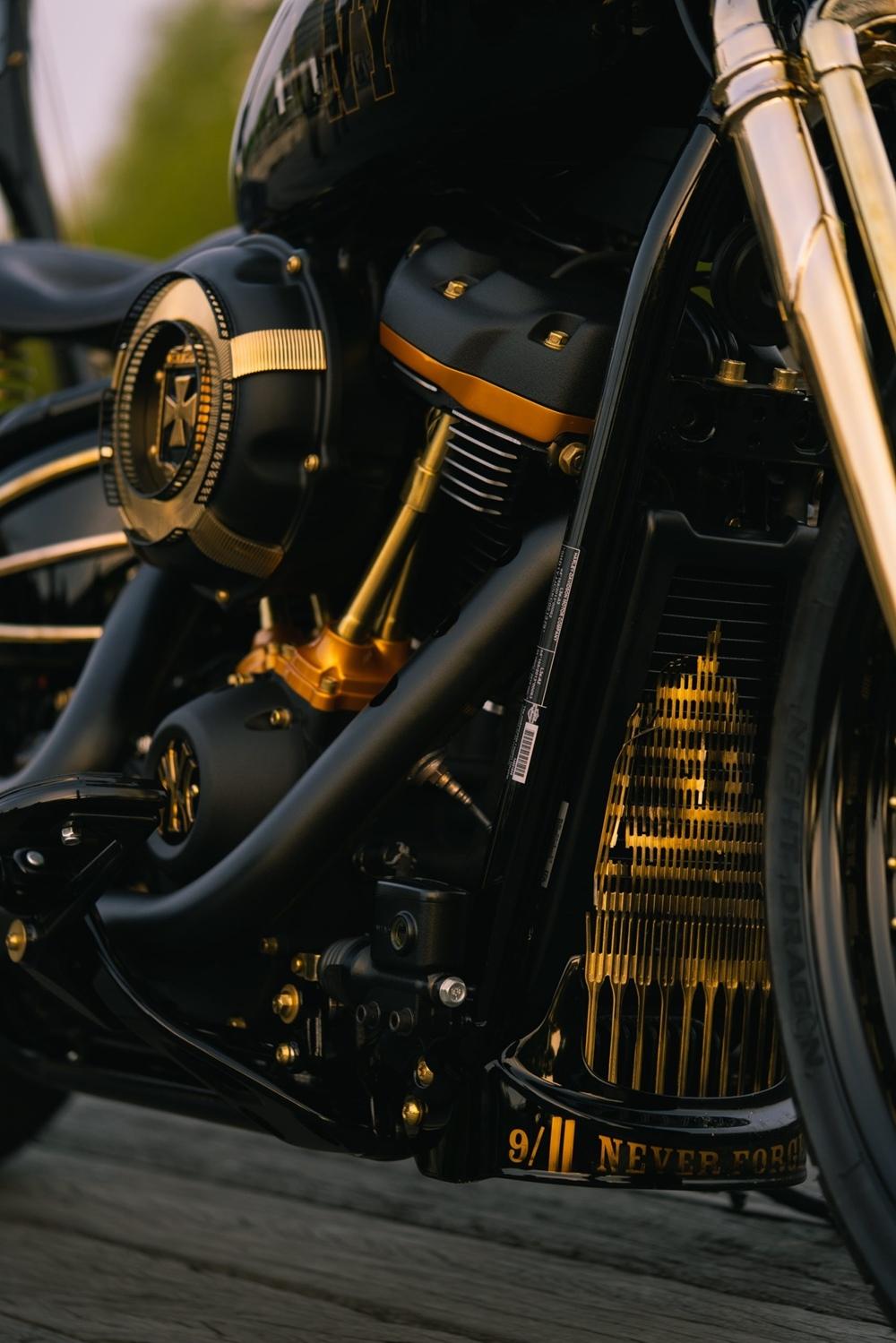 Кастомайзеры Game Over Cycles выиграли награду на Daytona Bike Week 2020