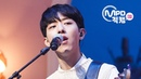 [Fancam] Jungshin of CNBLUE(씨엔블루 이정신) YOU′RE SO FINE(이렇게 예뻤나) @M COUNTDOWN_160407 EP.78