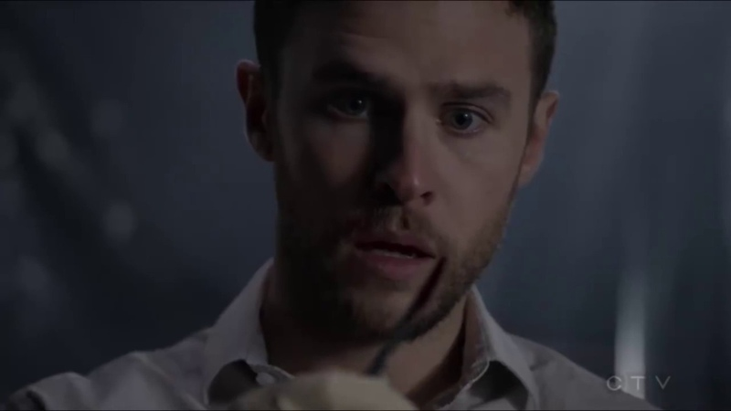 Leopold Fitz | IT WAS ME (Fitz and Jemma) (5×14)