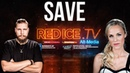 Save RED ICE TV