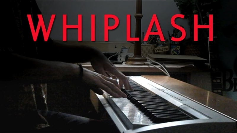 Whiplash Fletcher's Song in Club Piano Backingtrack
