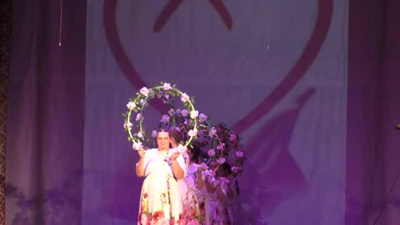 Концерт в дом культуре козульского района