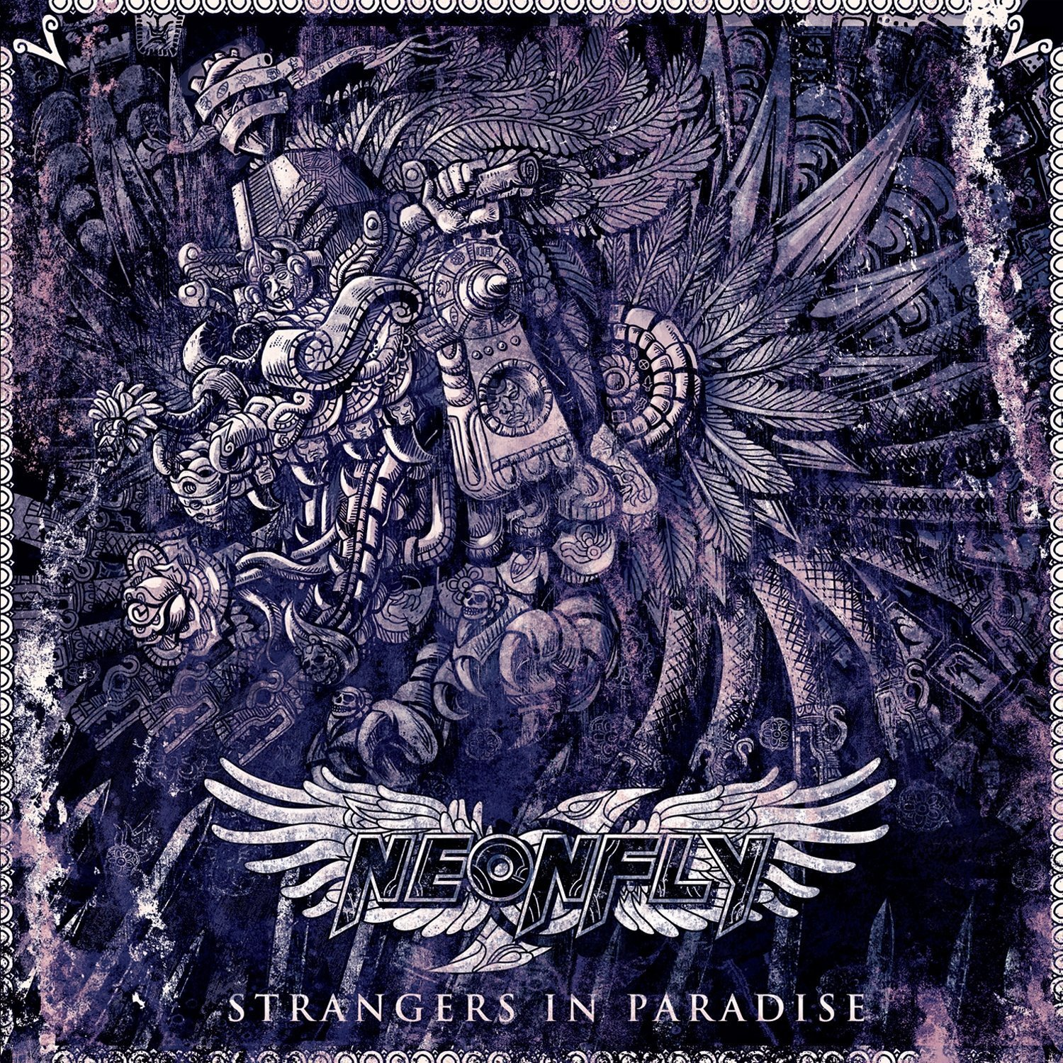 Neonfly - Strangers in Paradise
