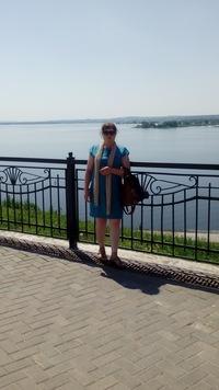 Алешкина Татьяна (Михайлова)