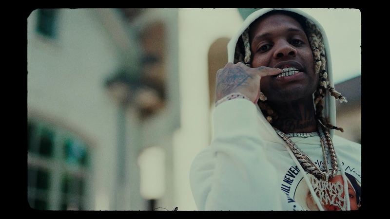 Lil Durk Viral Moment Official Video