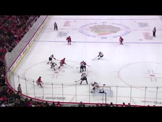 Top 5 jonathan toews plays from 2018-19