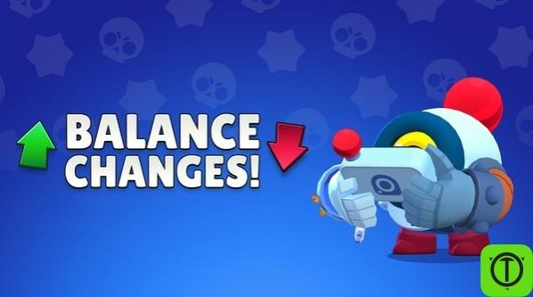 Изменение Баланса Большая игра : - Снижение здоровья