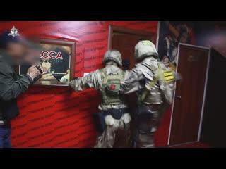 """В Нефтекамске на улице Строителей """"накрыли"""" игорное заведение"""