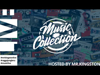 live mix | Music Collection | 24/05/2020 |