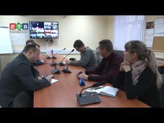 Большая пресс-конференция ПАО Т Плюс
