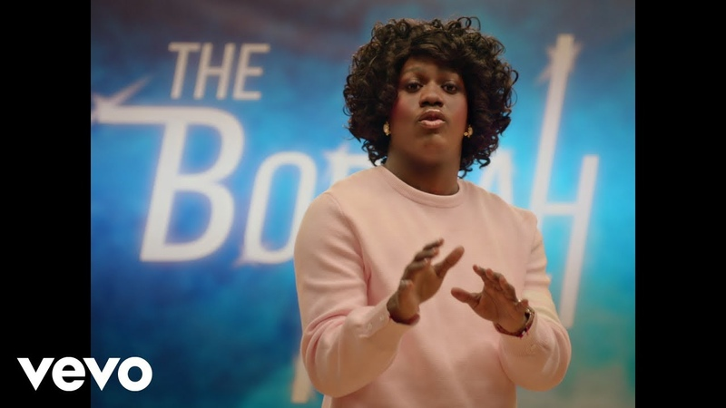 Lil Yachty Drake DaBaby Oprah's Bank Account Official Video
