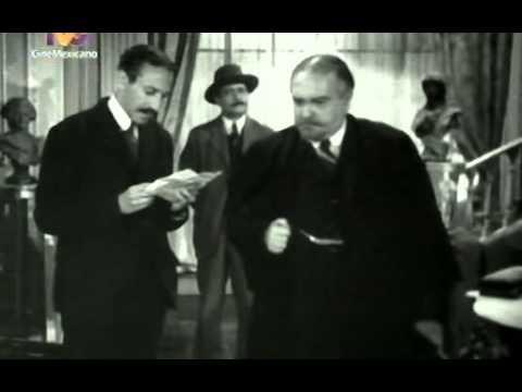 Arsenio Lupin - 1947 - Ramon Pereda