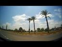 Марокко 2013 год Мы заблудились возле города Агадир