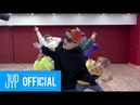 Stray Kids Get Cool Dance Practice Close up Ver.