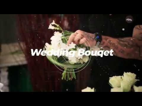 Новый курс в -школе флористов ROSCA - креативный, свадебный