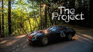 1964 Alfa Romeo Giulia TZ: The Project - Petrolicious