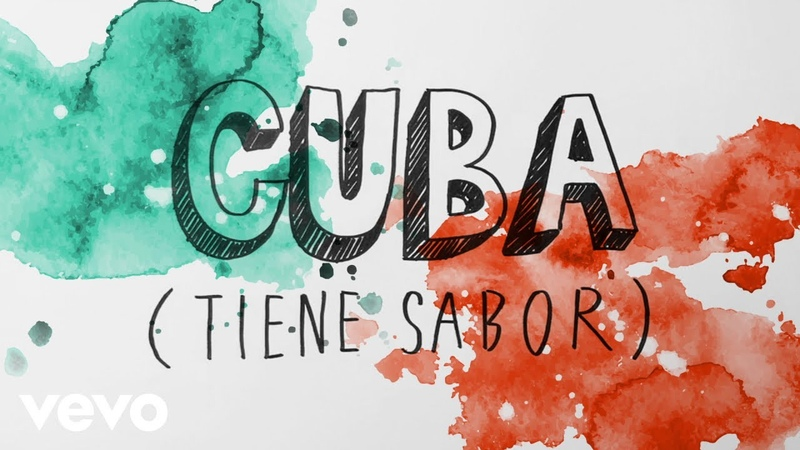 BUNT. feat. Omara Portuondo Cuba Tiene Sabor Lyric Video