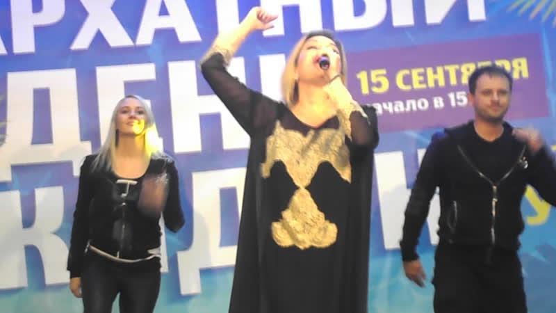Татьяна Буланова - Бесконечная история (ТРК Балкания Нова 15.09.2018).