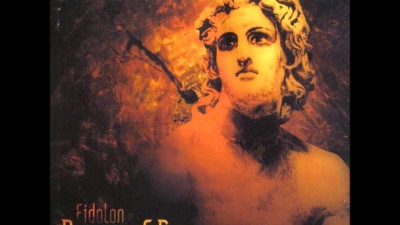 Dawn of Dreams Eidolon Full Album 2000
