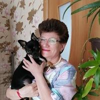 ГалинаПервунинская