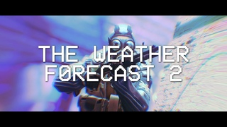 The Weather Forecast 2 ft. Universal