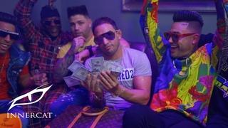 Yakarta & El Negrito - Demasiado Dura (Official Music Video)