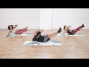 30 Minute Full Body Jennifer Lopez Workout