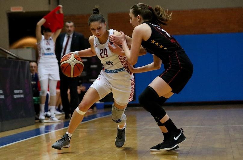 Мария Крымова: меня мотивирует противостоять игрокам, которые старше меня, изображение №1