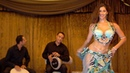 Bellydance CRAZY Drum Solo Sadie Hany LIVE from Cairo