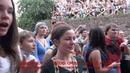 Выборг 2012 ТО Клип Средневековая казнь реконструкция