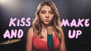 BLACKPINK Dua Lipa - KISS AND MAKE UP | Alex Goot, Jada Facer, KHS