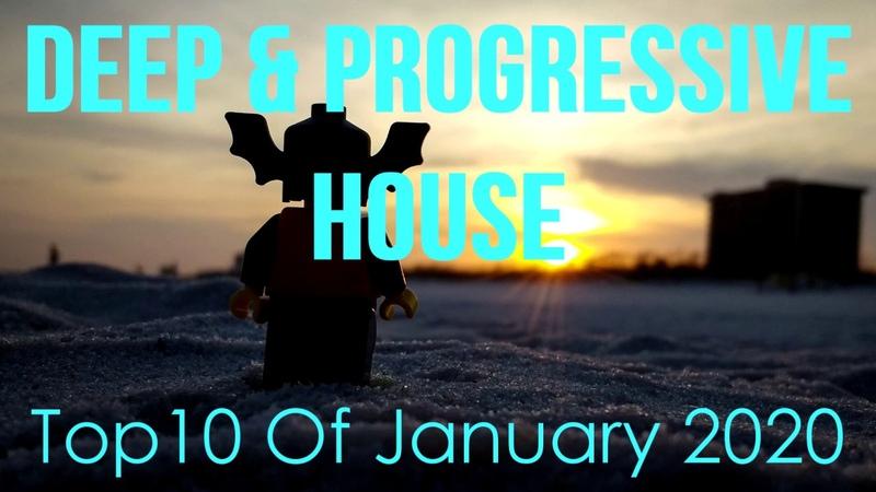 Deep Progressive House Mix 037 Best Top 10 Of January 2020