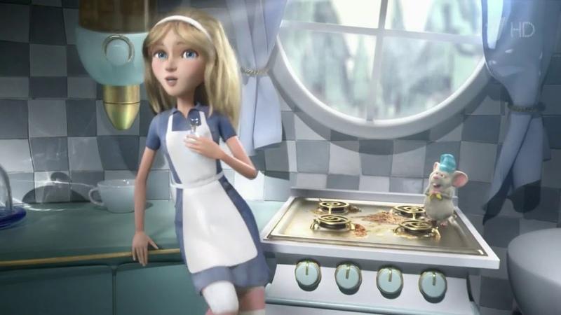 Реклама чистящее средство Сиф для кухни 2018 год