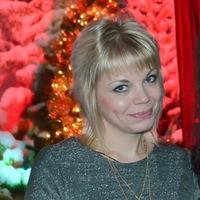 Анна Бибикова
