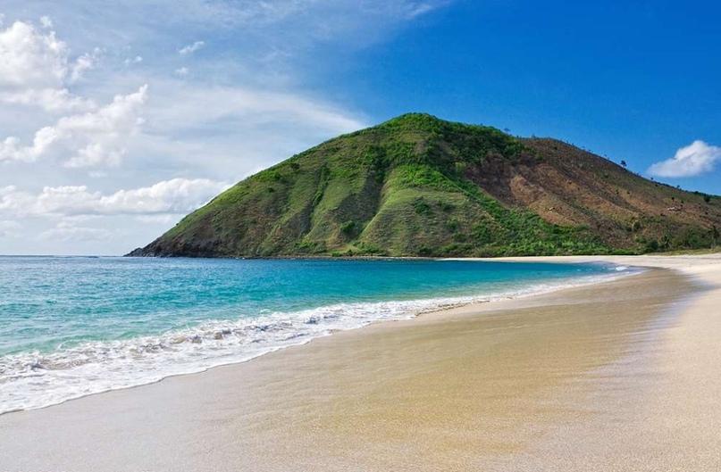 Лучшие пляжи на острове Ломбок (Индонезия), изображение №2